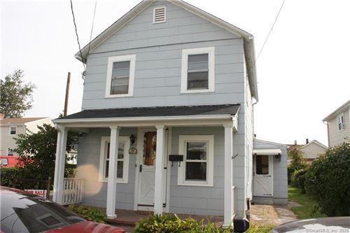 Photo of 109 Burke Street, Hamden, CT 06514 (MLS # 170340549)