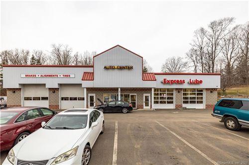 Photo of 428 Main Street, Durham, CT 06422 (MLS # 170370549)
