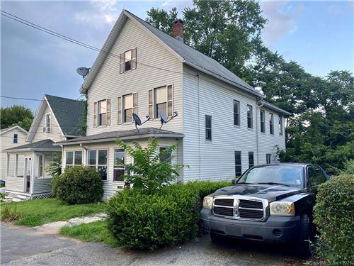 Photo of 41 Bassett Street, Ansonia, CT 06401 (MLS # 170421549)