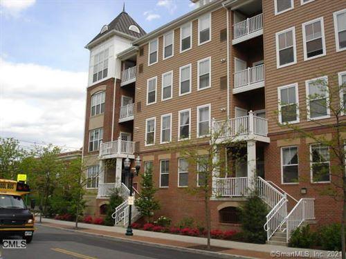 Photo of 25 Adams Avenue #403, Stamford, CT 06902 (MLS # 170436549)