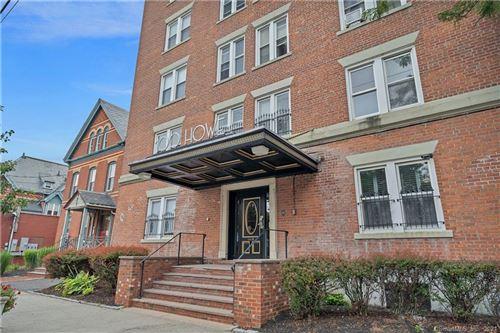 Photo of 100 Howe Street #111, New Haven, CT 06511 (MLS # 170445549)