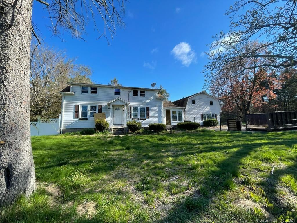 576 Old Post Road, Tolland, CT 06084 - #: 170394549