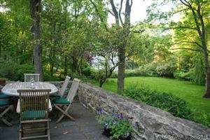 Tiny photo for 591 Valley Road, New Canaan, CT 06840 (MLS # 170047550)