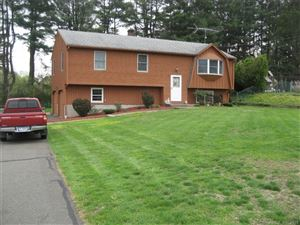 Photo of 20 Janet Drive, Middlefield, CT 06455 (MLS # 170084550)