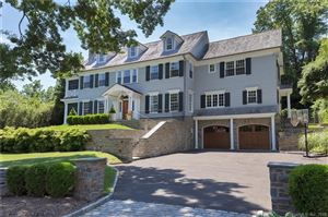 Photo of 12 Intervale Place, Greenwich, CT 06830 (MLS # 170113550)