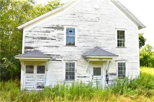 Photo of 515 Hampton Road, Pomfret, CT 06230 (MLS # 170114550)