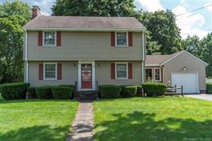 Photo of 48 East Maple Street, Manchester, CT 06040 (MLS # 170115550)