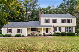 Photo of 8 Pine Glen Terrace, Wallingford, CT 06492 (MLS # 170130550)