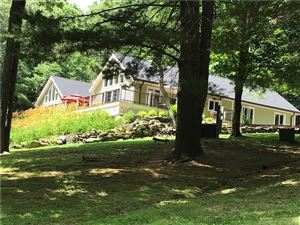 Photo of 310 Music Mountain Road, Canaan, CT 06031 (MLS # 170178550)