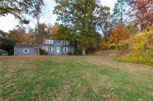 Photo of 96 Abbe Road, Enfield, CT 06082 (MLS # 170344550)