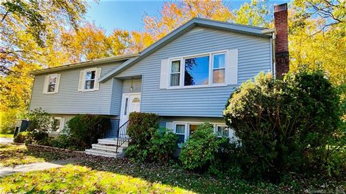 Photo of 5 Grieb Court, Wallingford, CT 06492 (MLS # 170349550)