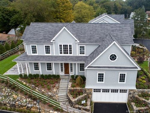 Photo of 552 River Road, Greenwich, CT 06807 (MLS # 170390550)