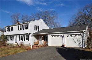 Photo of 33 Celtic Court, Enfield, CT 06082 (MLS # 170053551)