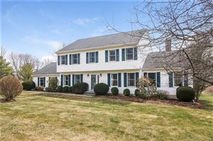 Photo of 16 Dairy Hill Road, New Milford, CT 06776 (MLS # 170072551)
