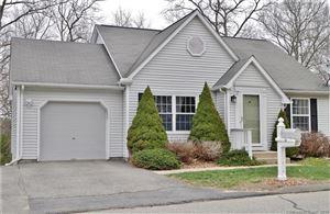 Photo of 27 Hilltop Drive #27, Windham, CT 06256 (MLS # 170073551)