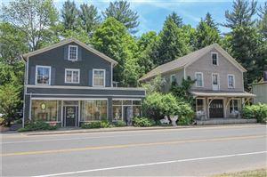 Photo of 10 & 12 Main North Street, Woodbury, CT 06798 (MLS # 170098551)
