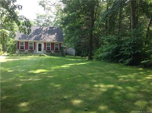 Photo of 796 Cook Hill Road, Killingly, CT 06239 (MLS # 170104551)