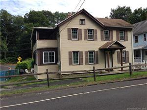 Photo of 164 Bridgeport Avenue, Shelton, CT 06484 (MLS # 170113551)