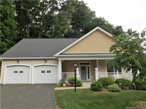 Photo of 47 Weigel Valley Drive #47, Tolland, CT 06084 (MLS # 170141551)