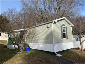 Photo of 303 Mohegan Park Road #21, Norwich, CT 06360 (MLS # 170152551)