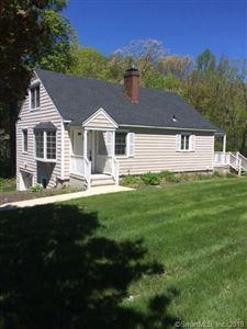 Photo of 24 Taunton Lake Drive, Newtown, CT 06470 (MLS # 170162551)
