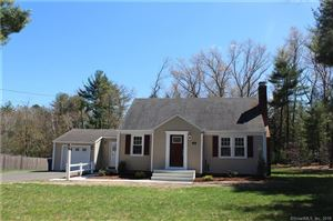 Photo of 35 Buttles Road, Granby, CT 06035 (MLS # 170169551)