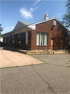 Photo of 786 Blue Hills Avenue, Bloomfield, CT 06002 (MLS # 170192551)