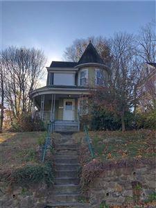 Photo of 29 Revere Street, Waterbury, CT 06708 (MLS # 170252551)