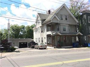 Photo of 1118-1120 East Main Street, Waterbury, CT 06705 (MLS # N10228551)