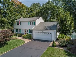 Photo of 4 Westminster Drive, West Hartford, CT 06107 (MLS # 170051552)