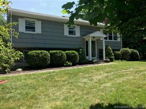 Photo of 247 Middle River Road, Danbury, CT 06811 (MLS # 170053552)