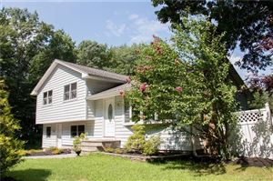 Photo of 85 Catering Road, Wolcott, CT 06716 (MLS # 170062552)