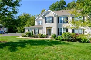 Photo of 299 Sterling Drive #299, Newington, CT 06111 (MLS # 170128552)