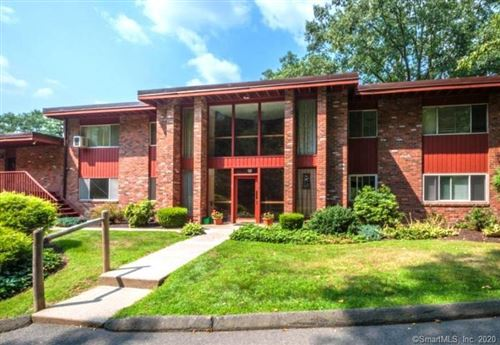 Photo of 126 Sherman Hill Road #B2, Woodbury, CT 06798 (MLS # 170347552)