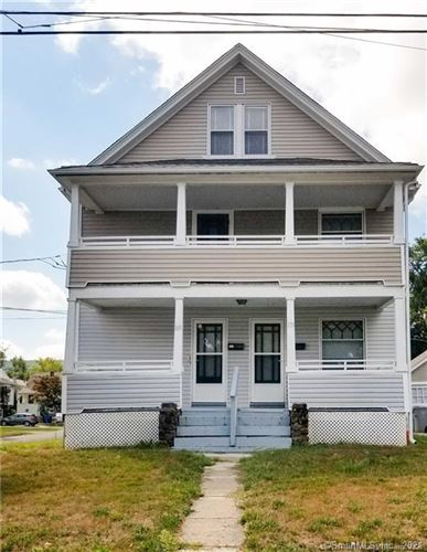 Photo of 169 South Street Extension, Bristol, CT 06010 (MLS # 170436552)