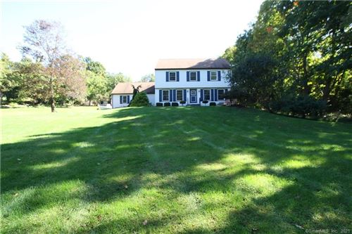 Photo of 25 Ironworks Hill Road, Brookfield, CT 06804 (MLS # 170441552)