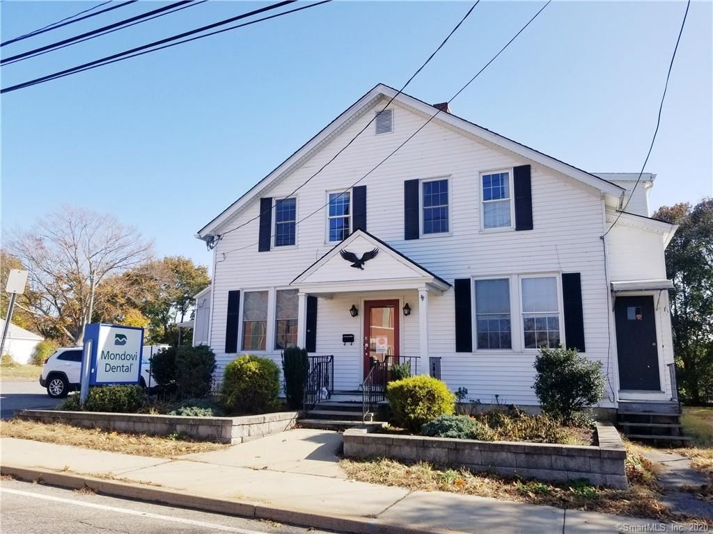 25 East Main Street, Griswold, CT 06351 - #: 170362552
