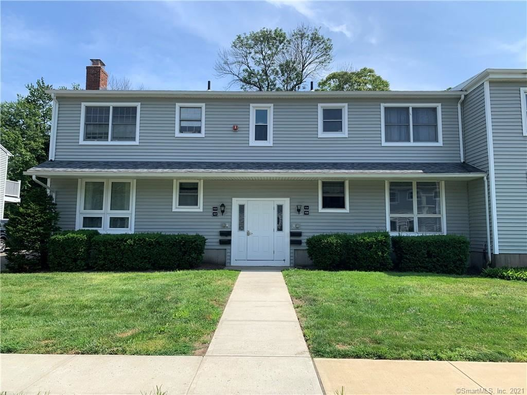 114 Carriage South Path #114, Milford, CT 06460 - #: 170415552