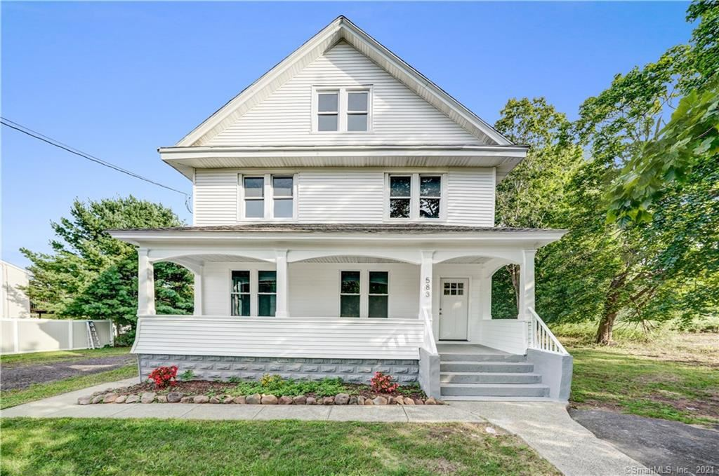583 Silver Sands Road, East Haven, CT 06512 - #: 170424552