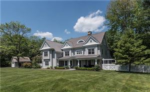 Photo of 50 Thurton Drive, New Canaan, CT 06840 (MLS # 170043553)