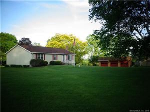 Photo of 9 Gary School Road, Putnam, CT 06260 (MLS # 170089553)