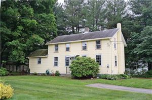 Photo of 115 Maple Street, Somers, CT 06071 (MLS # 170169553)