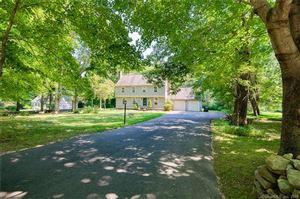 Photo of 25 Green Springs Drive, Madison, CT 06443 (MLS # 170223553)