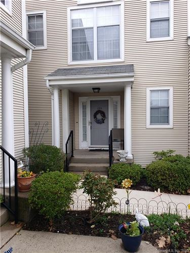 Photo of 206 Limner Circle #206, Rocky Hill, CT 06067 (MLS # 170290553)