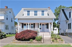 Photo of 61 Seabright Avenue, Bridgeport, CT 06605 (MLS # 170103554)