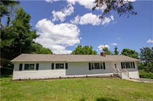 Photo of 15 Greenfield Hill Road, Monroe, CT 06468 (MLS # 170112554)
