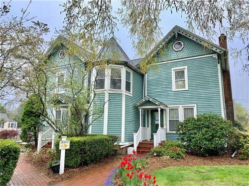 Photo of 185 Maple Avenue, North Haven, CT 06473 (MLS # 170297554)