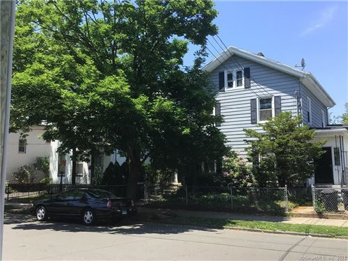 Photo of 146/148 Nash Street, New Haven, CT 06511 (MLS # 170407554)