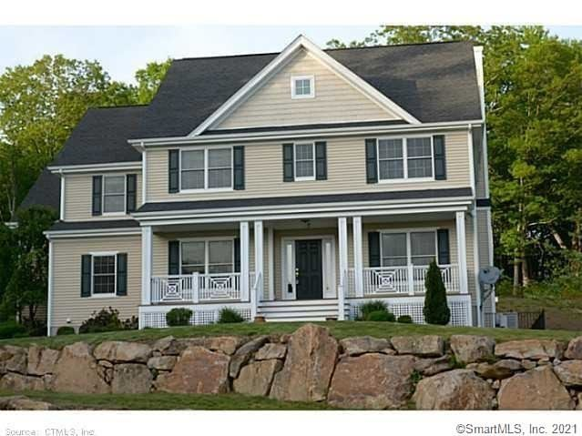 7 Hickory Court, East Lyme, CT 06333 - MLS#: 170396554