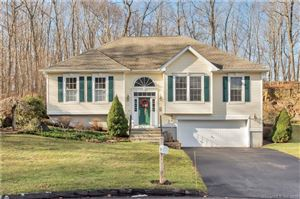 Photo of 32 Winterberry Place #32, Berlin, CT 06037 (MLS # 170046555)